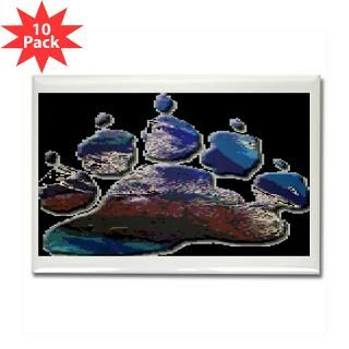 abstract bear paw 2 25 magnet 100 pac $ 112 95 bear paw multi hued