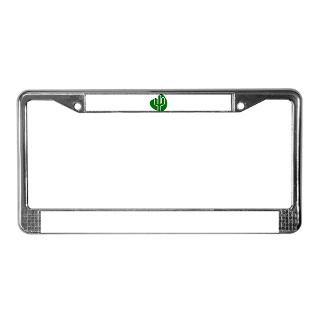 New Mexico Flag License Plate Frame  Buy New Mexico Flag Car License