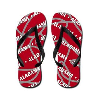 Alabama Gifts  Alabama Bathroom  Crimson & Gray Alabama Flip