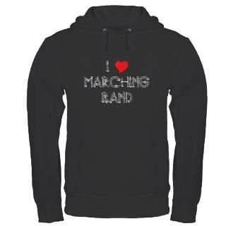 Love Marching Band  BandNerd