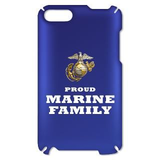 Army Gifts > Army iPod touch cases > MARINES Eagle Globe Anchor