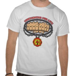 Boston fire department small dept duty t shirt for Custom fire t shirts