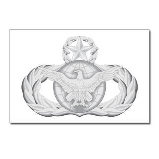 Air Force Security Badge, Version 2, Command Level : The Air Force