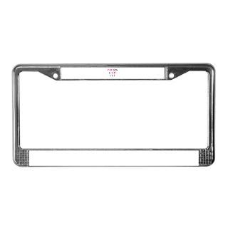 Country Girl License Plate Frame  Buy Country Girl Car License Plate