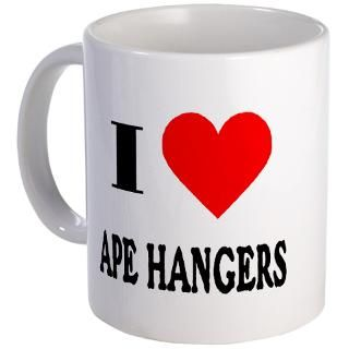 Love Ape Hangers! : the tshirt doctor