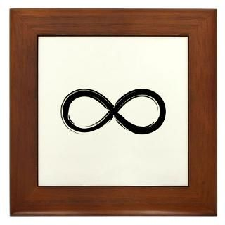 Infinity Symbol Gifts  Vibrant, Unique & Eerie Gifts
