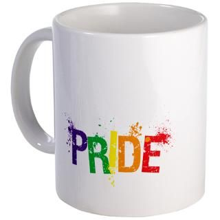 Rainbow Paint Splatter Gay Pride T Shirts  TeeJaysTees
