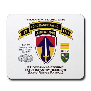 151 Long Range Patrol, 2d Field Force Vietnam