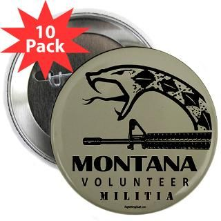 Montana Militia  RightWingStuff   Conservative Anti Obama T Shirts