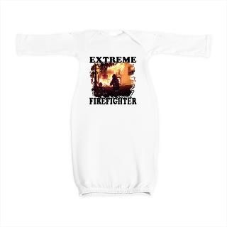 Extreme Firefighter Structure Fire T Shirts : Bonfire Designs