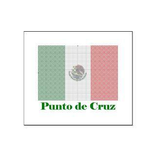 Mexico   Cross Stitch  Designs by Jaenne Meiers Bonner