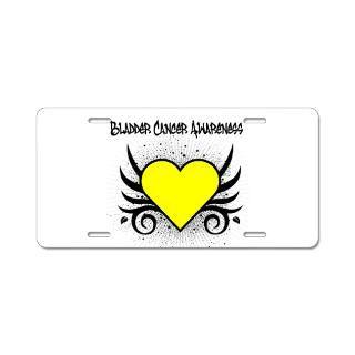 Bladder Cancer Awareness Tattoo Shirts & Gifts  Shirts 4 Cancer
