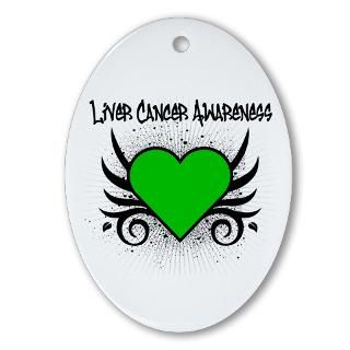 Liver Cancer Awareness Tattoo Shirts & Gifts  Shirts 4 Cancer