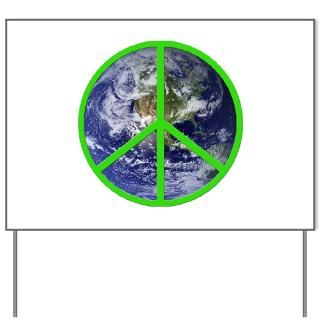 Earth Peace Symbol : Trackers Tracking and Nature Store
