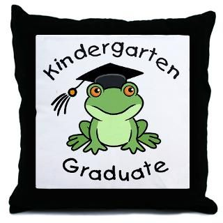 Frog Kindergarten Graduate  Big Brother / Sister and new baby gifts