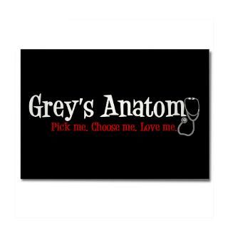 Magnets  Greys Anatomy TV Store