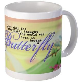 Inspirational Butterfly Quotes Gifts & Merchandise  Inspirational