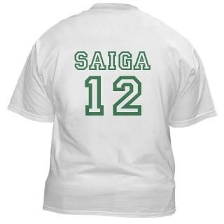 Saiga 12 Gifts & Merchandise  Saiga 12 Gift Ideas  Unique
