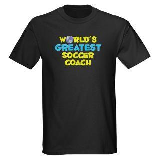 Best Soccer Coach Gifts & Merchandise  Best Soccer Coach Gift Ideas