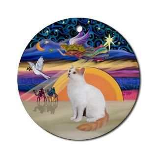 Turkish Van Cat Gifts & Merchandise  Turkish Van Cat Gift Ideas