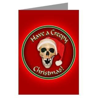 Zombie Christmas Greeting Cards  Buy Zombie Christmas Cards