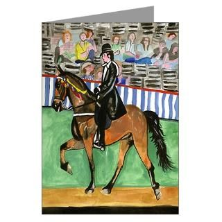 Tennessee Walking Horse Greeting Cards  Buy Tennessee Walking Horse