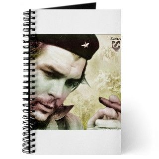 Che Guevara Journals  Custom Che Guevara Journal Notebooks