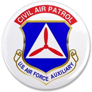 Civil Air Patrol Button  Civil Air Patrol Buttons, Pins, & Badges