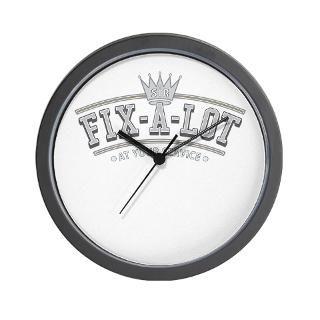 Workshop Clock  Buy Workshop Clocks