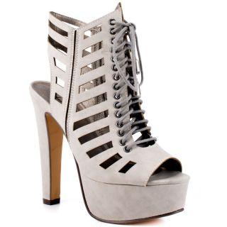 All Shoes / Michael Antonio / Tiber   Light Grey Pat