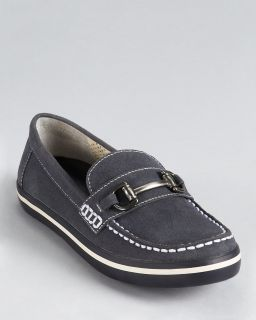 Haan Boys Air Cory Bit Loafer   Sizes 13, 1 5 Child