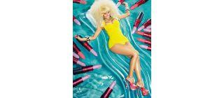 nicki for viva glam $ 15 00 nicki minaj continues her reign as