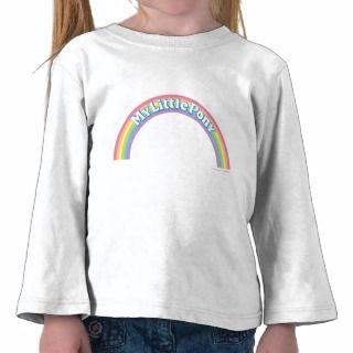 Kids My Little Pony T Shirts, Infant & Baby My Little Pony Shirts