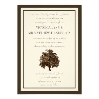 tree wedding invitations see more whimsical tree invitations div style