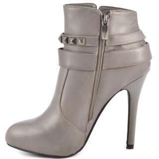 Camina   Steel Grey, BCBG, $84.99,