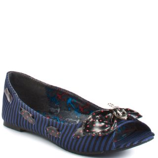 Ships Flat   Navy Black, Iron Fist, $31.99