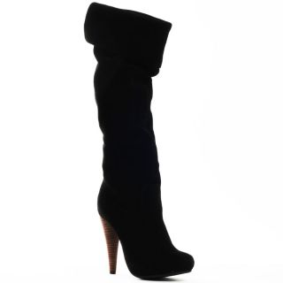 Retusa Boot   Black, N.Y.L.A., $132.29