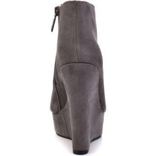 Cane   Grey Suede, Michael Antonio, $53.99