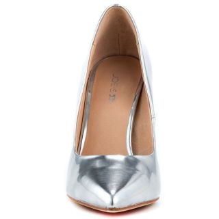 Jeanss Silver Delores   Silver Metal for 144.99