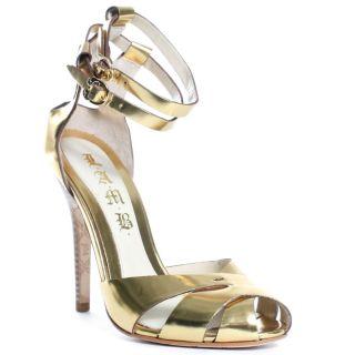 Gillian Heel   Gold, L.A.M.B., $157.50