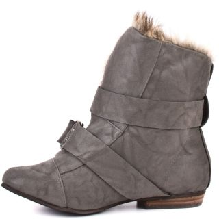 Coma Cat   Grey, Not Rated, $44.99