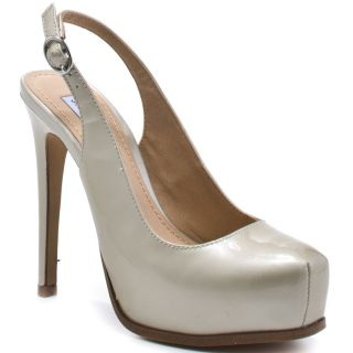 Staciee   Oyster Patent, Steve Madden, $80.99