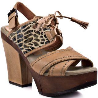 Lace Up Block Heel Shoes   Lace Up Block Heel Footwear
