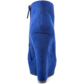 Michael Antonios Blue Cane   Blue Suede for 59.99
