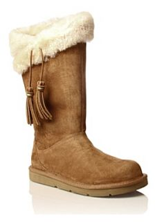 UGG Plumdale boots Brown