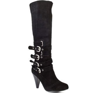 Concur Boot   Black, Naughty Monkey, $89.24