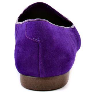 Steve Maddens Purple Croquet   Purple Suede for 74.99