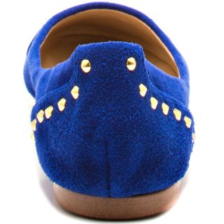 Steve Maddens Blue Kstudd   Blue Suede for 49.99