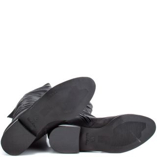 Michael Antonios Black Halie PU   Black for 79.99