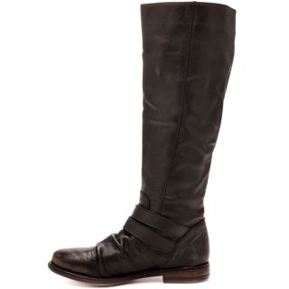 Steve Maddens Black Saviorr   Black Leather for 149.99